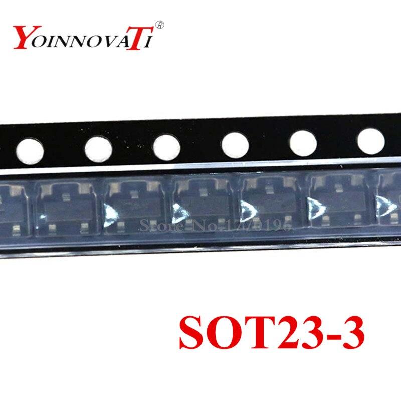 Frete Grátis 10PCS MCP1703T-3302E/CB SOT23 MCP1703 3.3V MCP1703T SOT23 ic