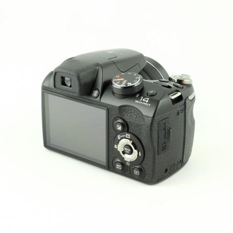 Usado, cámara Digital FUJIFILM FinePix S4500 (negro)
