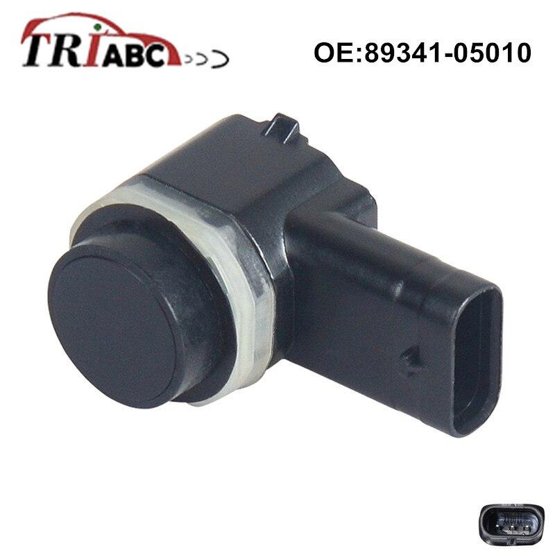 89341-05010 PDC датчик парковки для TOYOTA AURIS E15 AVENSIS Estate T27 салон 1,8 2,0 2,2 антирадар детектор парктроник управления