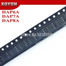5pieces/lot DAP6A DAP7A DAP8A SOP-8
