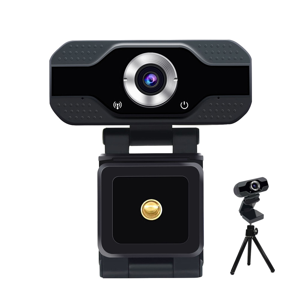 Фото - OULLX HD 1080P Webcam Built-in Microphone Smart Web Camera USB For XBOX Desktop Laptops PC Game Cam Mac OS Windows Android windows web