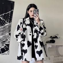Internet Celebrity Fried Street Small Suit Jacket for Women 2021 New Spring and Autumn Korean Style