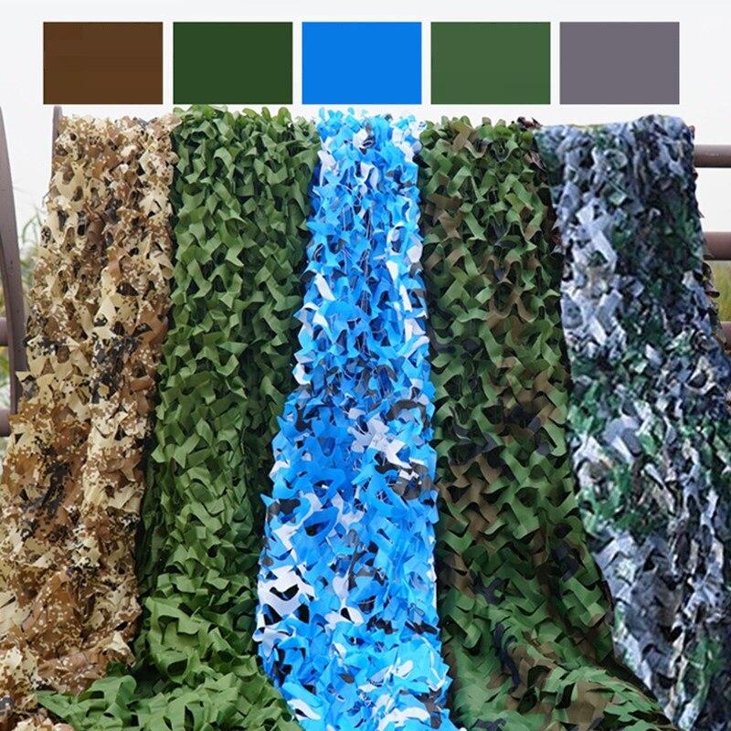 Rede de camuflagem para piscina gazebo, 2x3m, 3x4m, 4x5m, alta qualidade, durável, decoração para casa e restaurante