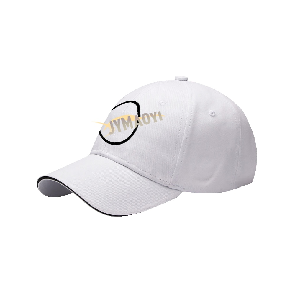Embroidery With Car Logo Baseball Cap Men Women Auto Emblem Sunhat Outdoor Sports Hat Adjuasted Casquette  Hombre Marque Luxe