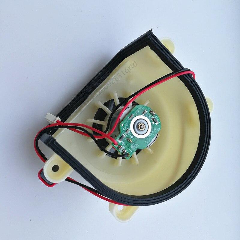 1 pc robot fan de la Asamblea del motor para ilife v3s Pro/v5s Pro/v5/v55/v5s/v50/x5 piezas de robot aspirador la sustitución del motor