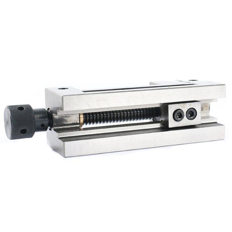 ¡Promoción! 2 amoladora de tornillo de banco de ángulo recto de alta precisión de pulgadas, pinzas de tornillo de banco Cnc para rectificadora de superficie, fresadora Edm Ma