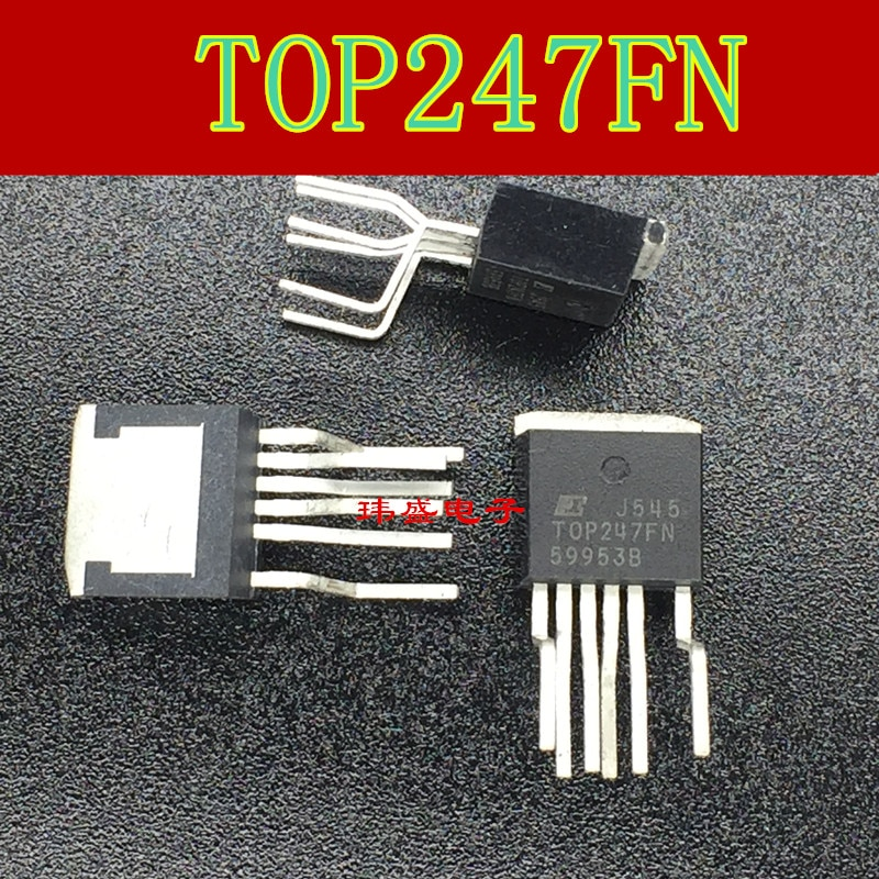 10 stücke TOP247F TOP247FN TO220