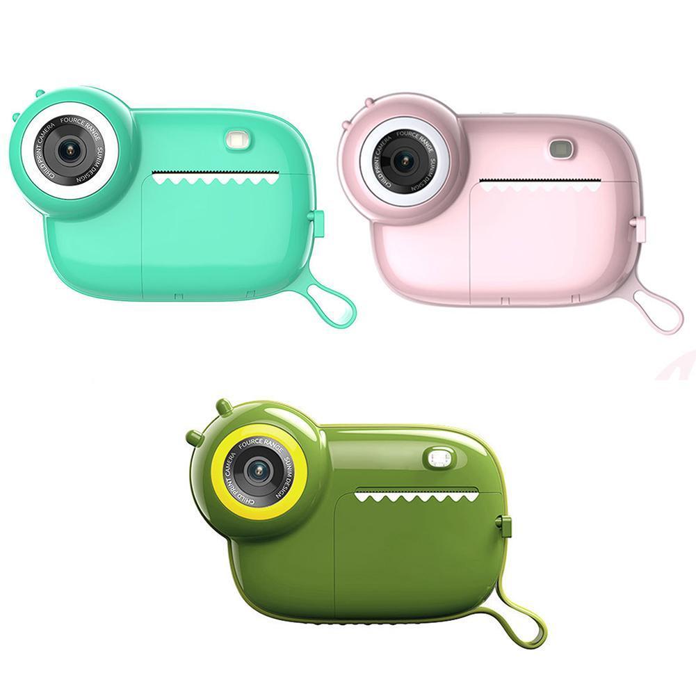 Projection Camera Camera Baby Educational Gifts Children Digital Children For Kids Mini Birthday Video Gift Camera Toys Mini Edu