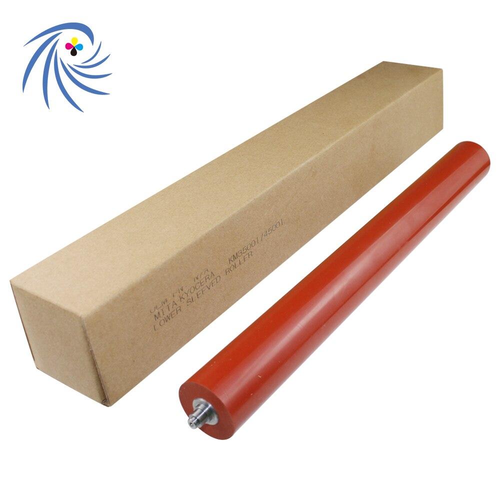 Menor Fuser. Rodillo de presión para Kyocera FS 6025, 6030, 6525, 6530 3010i 3510i 180, 181 de 220 FS6025 FS6030 FS6525 FS6530