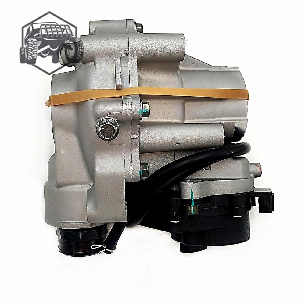 Front Diff,ATV,Differential,Front Gear Box,ATV 700,YS700,MSU500,HiSUN,MASSIMO for HS 700 ATV QUAD GO KART 27200-058-0000 enlarge