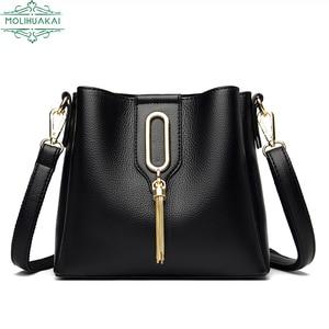 Vintage Women's Tassel Handbag Luxury Designer Bag Women's Square Shoulder Bag Main Bag High Quality Diagonal Small Sac A Main