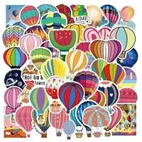 1050pcs hot air balloon cartoon stickers for skateboard laptop suitcase helmet guitar decal phone gift sticker
