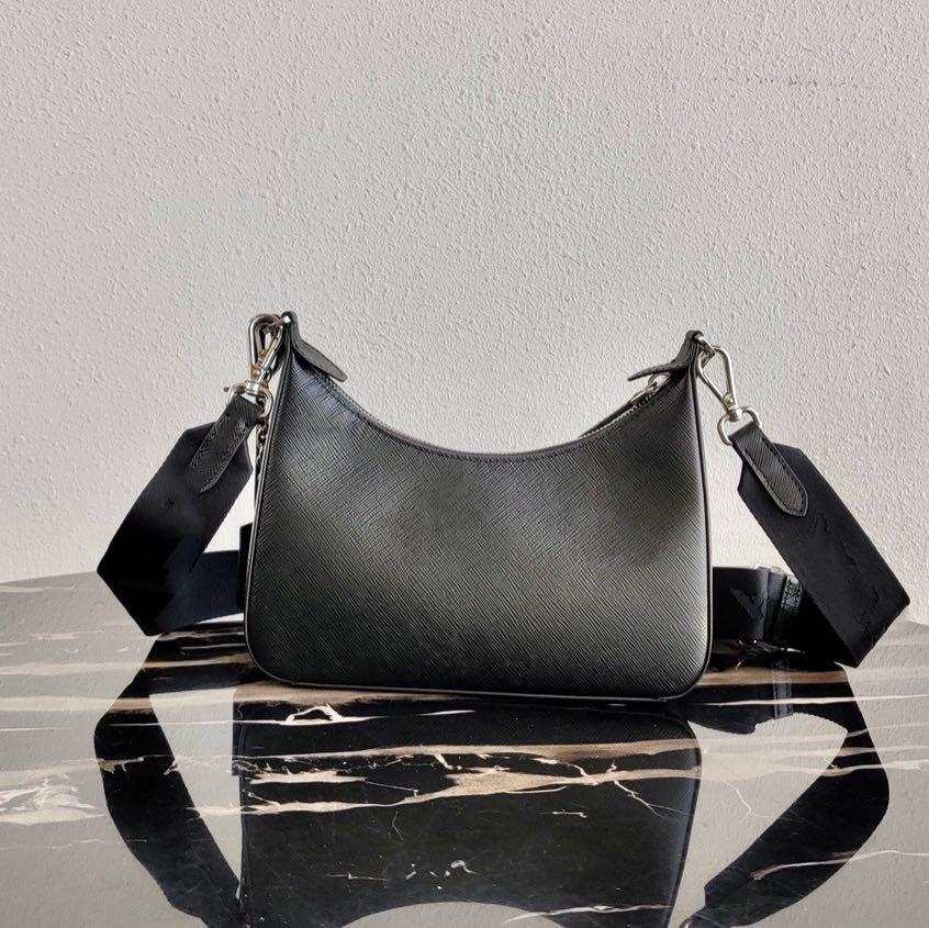 2020 new high-end luxury handbag designer custom soft leather fashion bag small square bag
