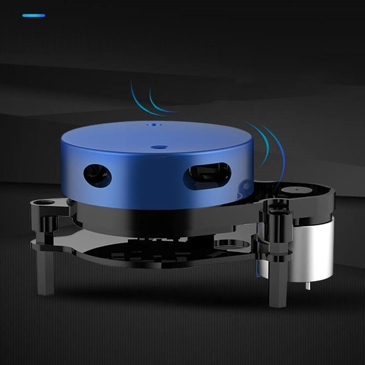 X2L 8M Radius Measurement Range Laser Lidar Radar Scanner Sensor enlarge