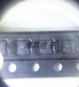 TLV62065TDSGRQ1 silk-screen SCD WSON8 2a automobile step-down adjustable DC-DC chip