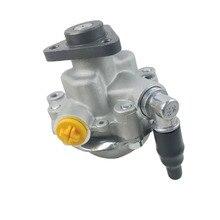 New Power Steering Pump For BMW X3 E46 320i 323i 325i 328ci 330i 32416760034 32416760036 Hydraulic Pump China Auto Parts