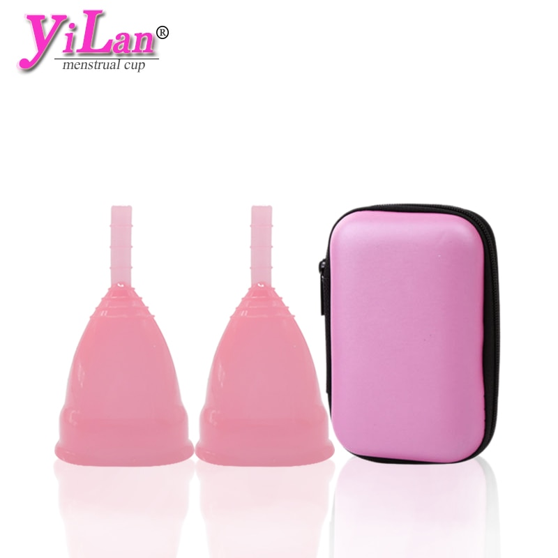 aliexpress.com - Medical Silicone Menstrual Cup Sterilizer Feminine Hygiene Menstrual Cup Sterilizing Menstrual Cup for Women Menstrual collector