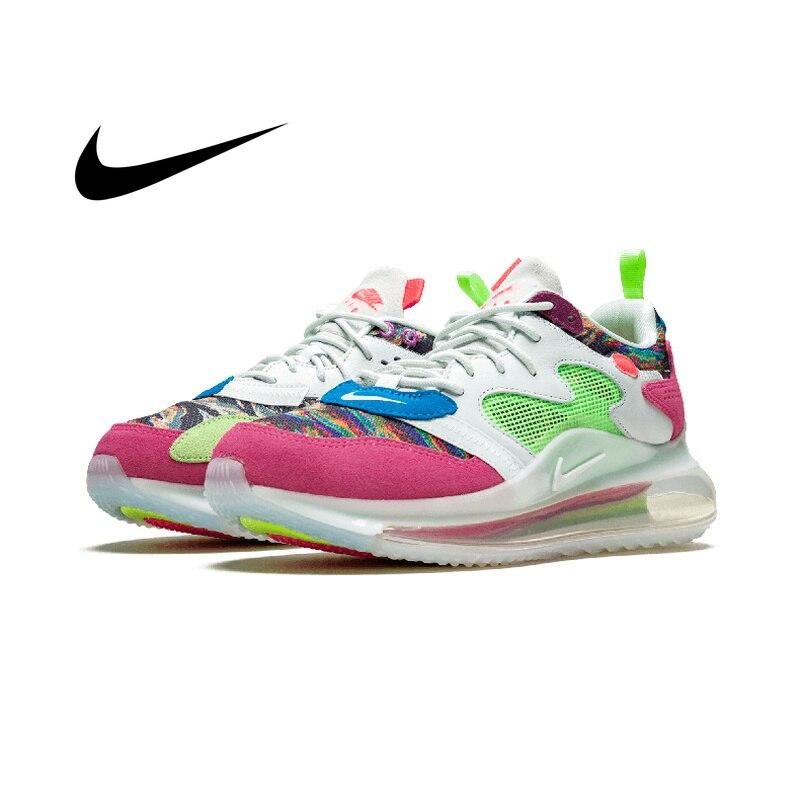 Zapatillas Nike Air Max 720 Betrue OBJ para hombre, zapatillas deportivas para exteriores, nuevas zapatillas deportivas para correr 2019