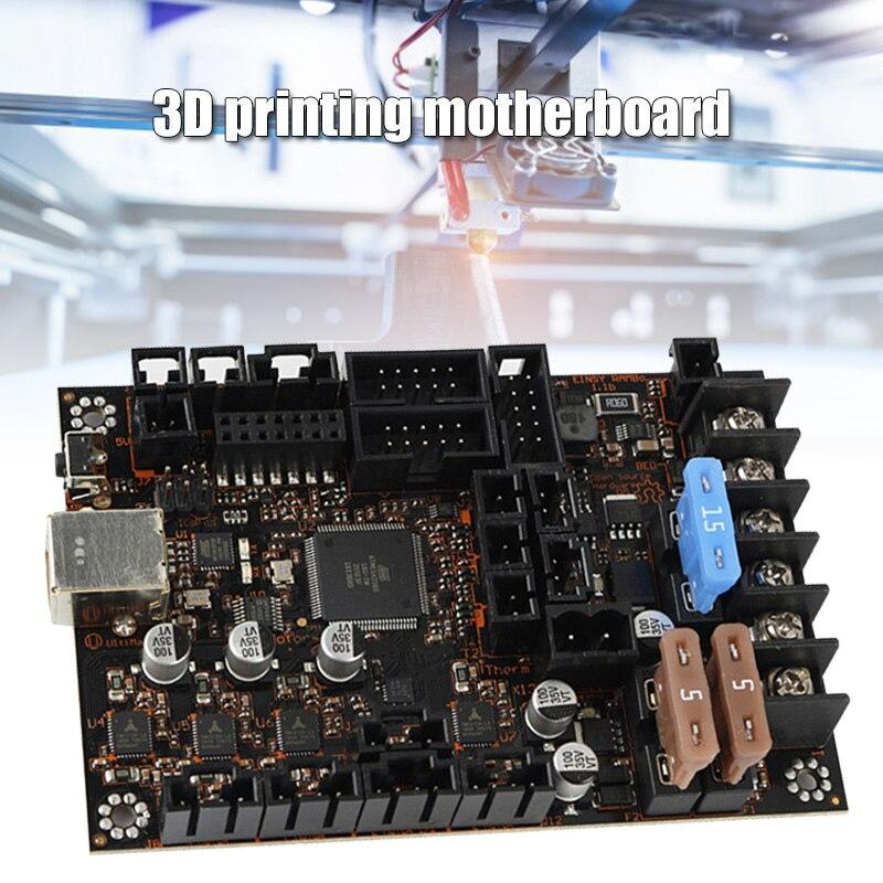 Controladores paso a paso TMC2130 para impresora Prusa i3 MK3/3S 3D para Einsy 1.1b LHB99