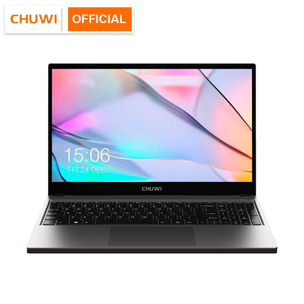 Get CHUWI CoreBook XPro, 15.6 inch FHD Screen, Intel Core i5-8259U, Windows 10 OS, 8GB RAM, 512GB SSD, Gaming Laptops