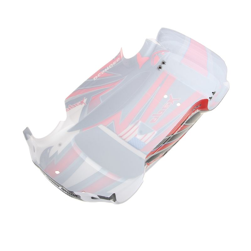 1 x  Car Shell Body Cover Canopy for WLtoys A949 1/18  A949-59 A949-60 RC Cars Spare Parts enlarge