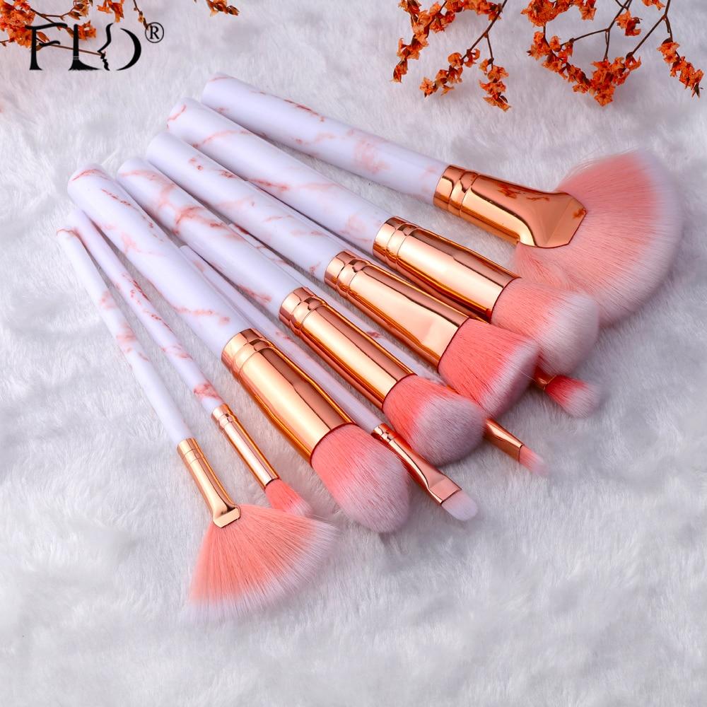 FLD Make Up Brushes Multifunctional Makeup Brush Concealer Eyeshadow Foundation 2020 Makeup Brush Se