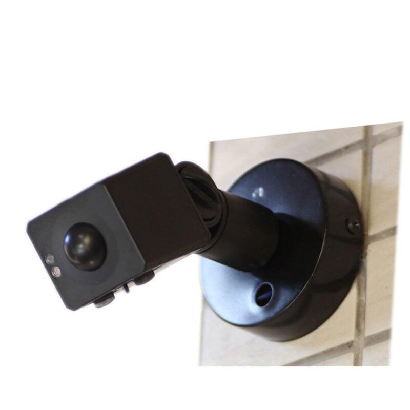 Smart home outdoor wteproof mikrowelle radar 180 Grad 220V motion sensor inteligente detektor Controller Schalter Hause