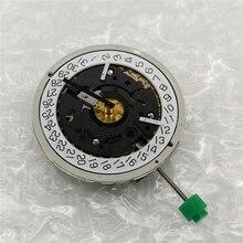 6Pin Date at 4  ISA 8172 Watch Movement Multifunctional Quartz Watch Movement Repair Parts