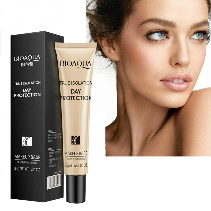 Face Makeup Concealer, CC Wrinkle Repair Face Cream, Makeup Base