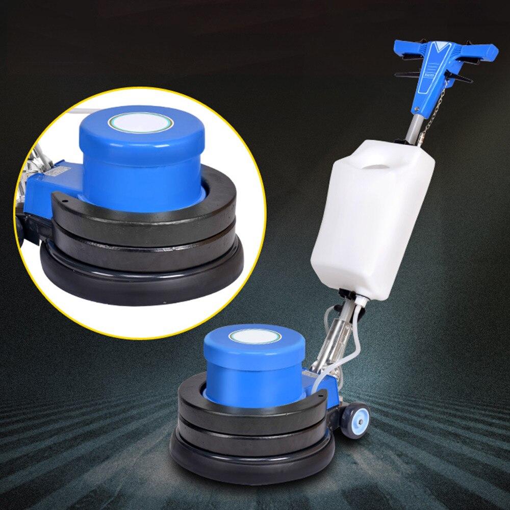 1500W Floor Washing Machine push-type Brushes Wiping Machine Polishing Floor,Carpet Cleaning/Waxing Machine For Household/hotel enlarge