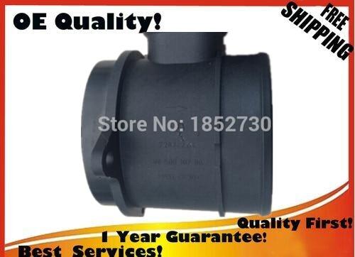 original Mass Air Flow Sensor Meter MAFS MAF SENSOR 9650010780 96 500 10 780 for Ford FOR CITROEN,FIAT,FOR PEUGEOT 9650010780