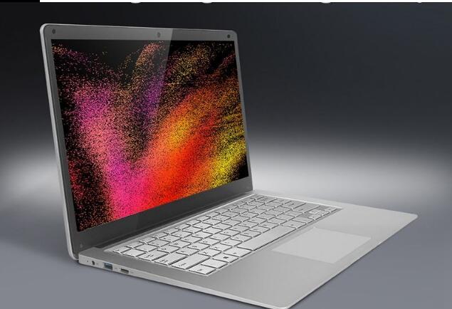 لابتوب 14 بوصة معالج انتل سيليرون J4115/J4105/J4125/J3455 8GB DDR4 RAM 512GB SSD لاب توب محمول يدعم ويندوز 10 od s