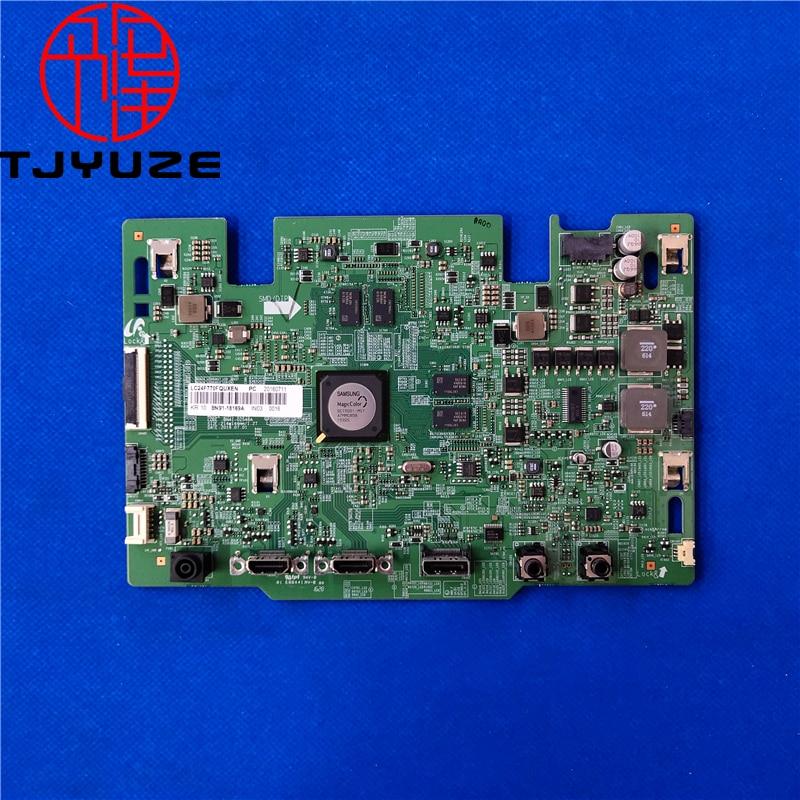 Good test work LC24F770FQUXEN main board BN41-02548A 02548 for Samsung C24F770FQU BN91-18169A motherboard
