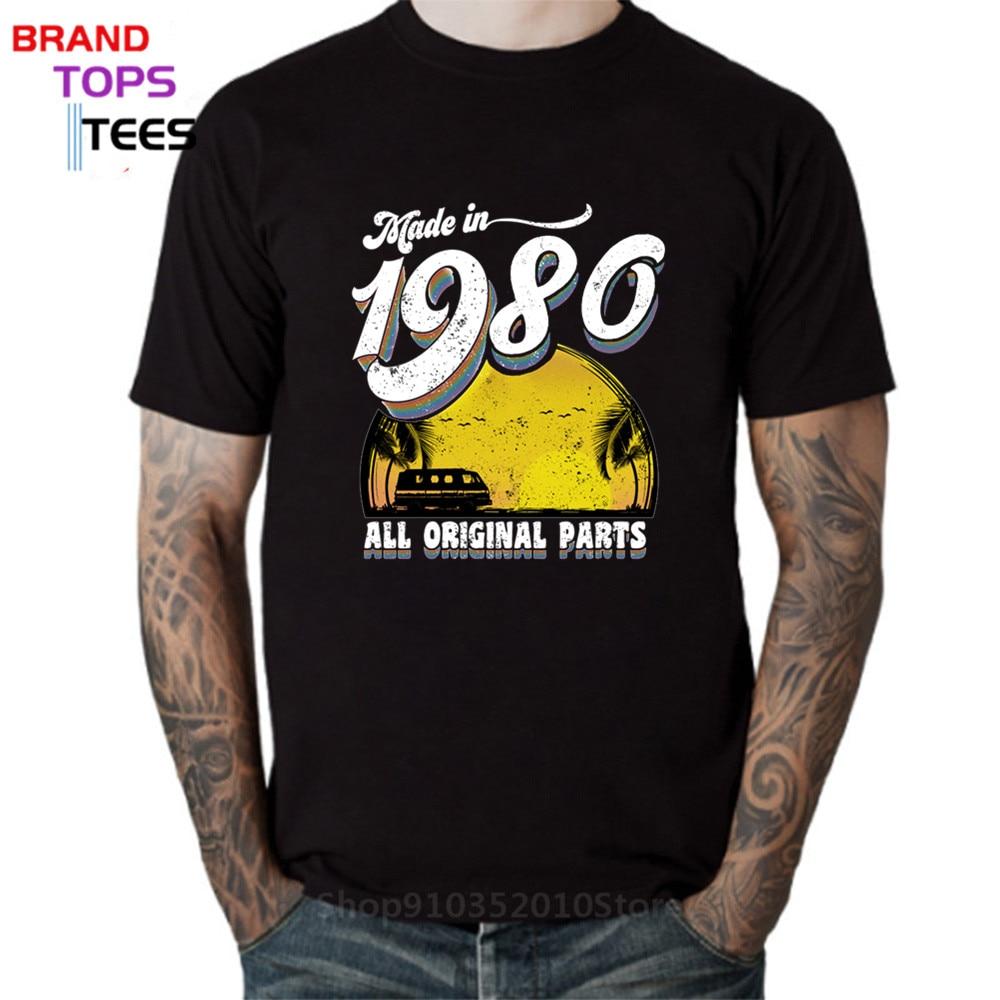 Camiseta de diseño Vintage para hombre, camiseta Retro clásica de amigos, regalo...