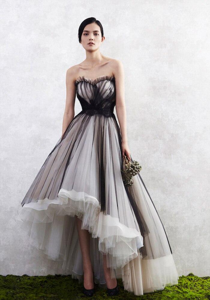 Вечерние платья-трапеции, вечерние элегантные свадебные платья с аппликацией на заказ