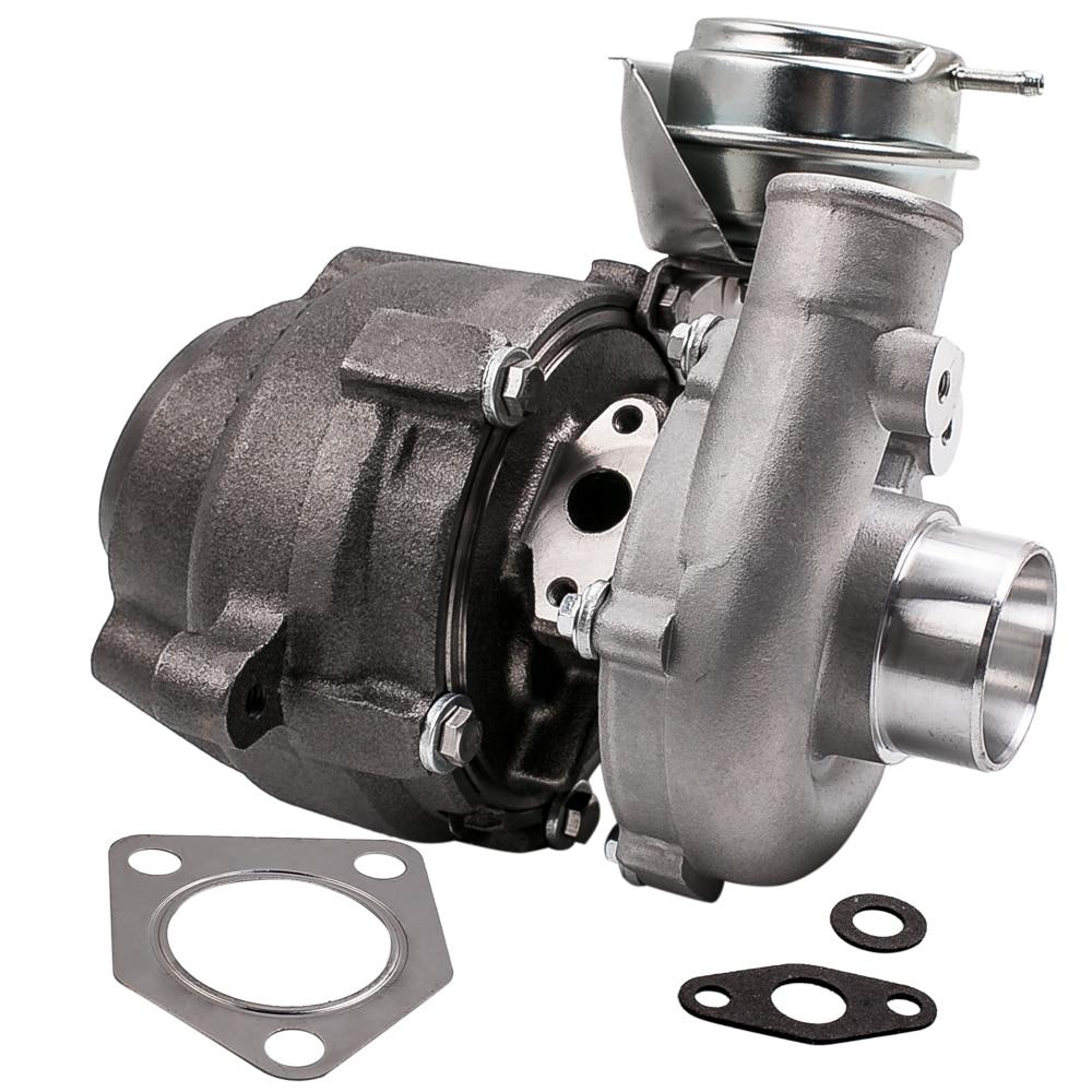 Turbocharger For BMW E46 E39 318D 320D 520D M47D 122 / 136HP 1998-