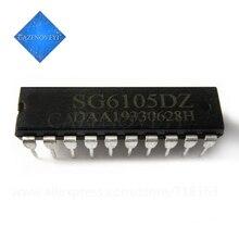 1 Stks/partij SG6105DZ SG6105D SG6105 Dip-20 Op Voorraad