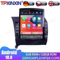 for kia k3 2012 2016 android 10 0 6128g ips touch screen stereo receiver car multimedia radio player gps navigation dsp carplay