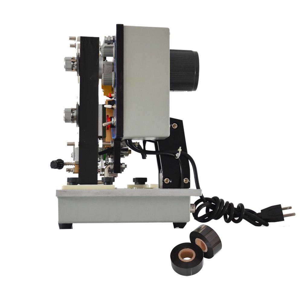 Máquina de lámina HP241B para BOPP