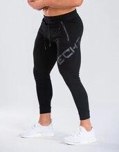 Hommes pantalons rayé survêtement automne décontracté hommes pantalons de survêtement Sportswear Long pantalon nouveau pantalon droit homme vêtements de Fitness