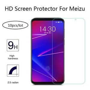 Закаленное стекло 2.5D HD для смартфона, защитная пленка для 15plus 16th 16X 16S pro, 10 шт.