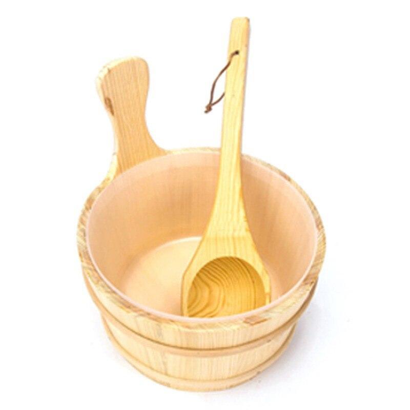 Натуральная баррель для сауны в ванной комнате, ведро с внутренней подкладкой, аксессуары для сауны, ножной ванны, бытовые предметы