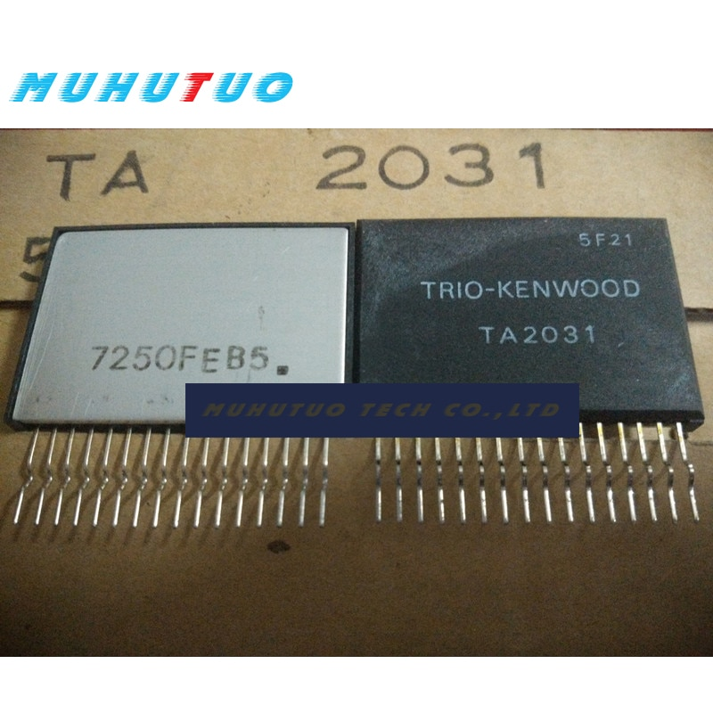 TA2031 Power amplifier thick film IC integrated module circuit chip