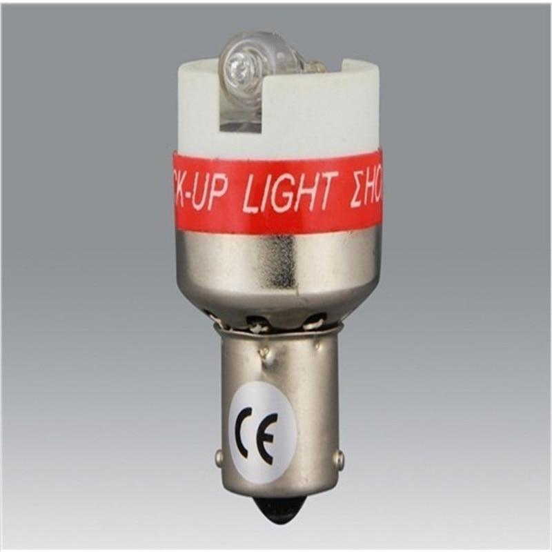 Автомобильные светильники JXF, стандартный звуковой сигнал для сигнализации заднего хода, предупреждающая лампа для безопасности заднего х...