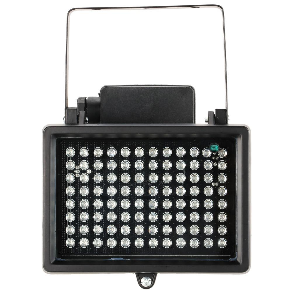 96 LED illuminator Light CCTV 60m IR Infrared Night Vision Auxiliary Lighting Outdoor Waterproof For Surveillance Camera enlarge