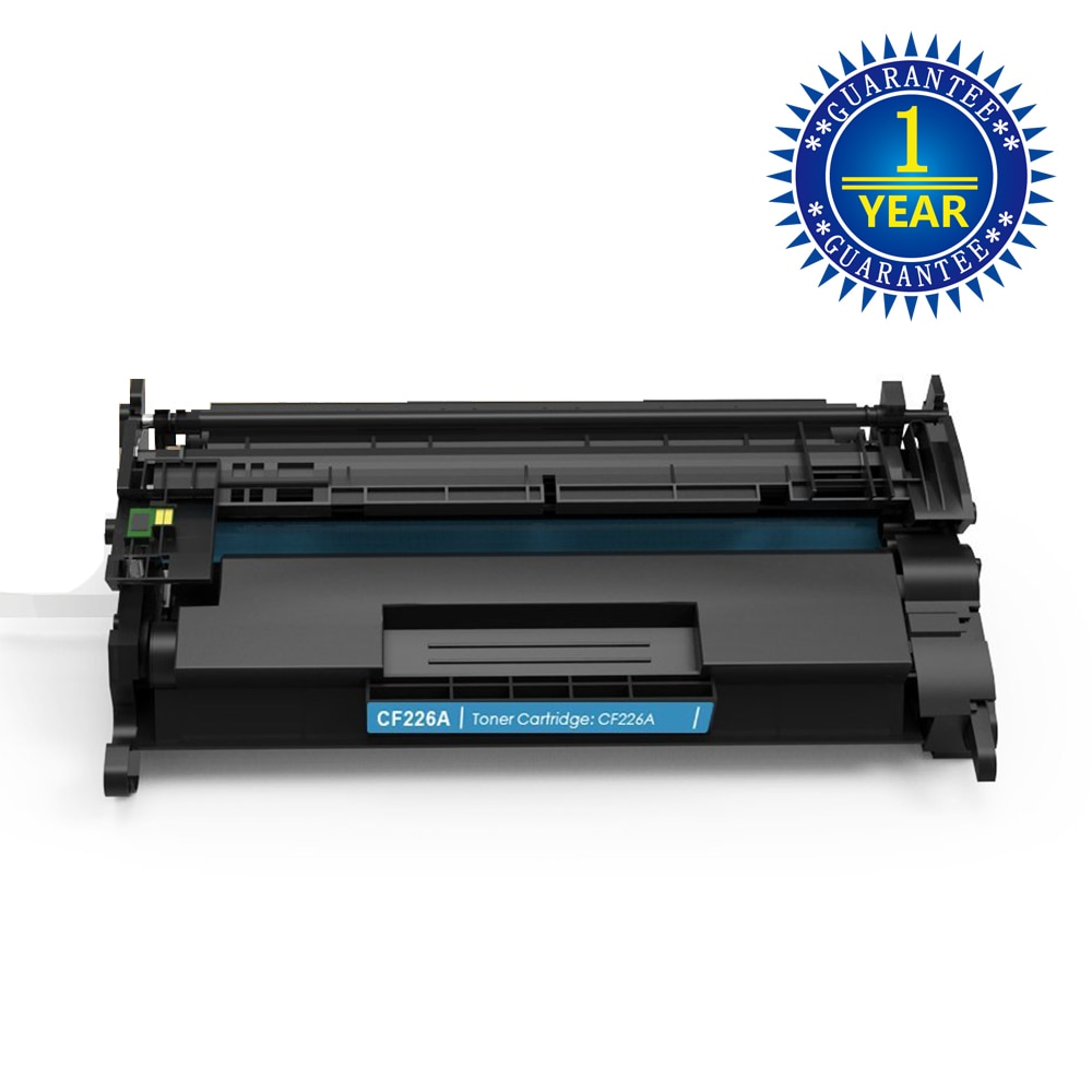 1PK CF226A 26A cartucho de tóner para HP LaserJet Pro MFP M426fdw M426fdn M426dw M402n M402d M402dn M402dw