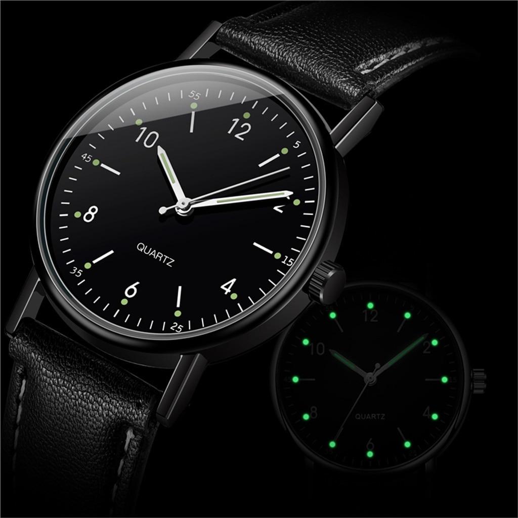 Nova moda montre femme saat relógios femininos horas relógio de couro quartzo senhoras relógio feminino relógios presente zegarek damski