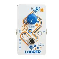 caline cp 33 looper guitar pedal true bypass design high quality recording looper guitar pedals guitar accessories