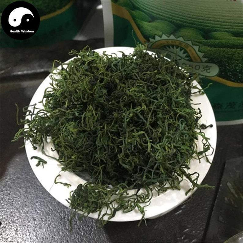 Jiao gu lan, gynostemma pentaphyllum erva, herba gynostemmatis folha macia chá, qi ye dan