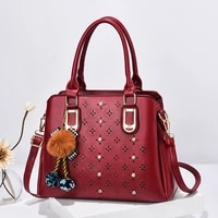 dl075 24 the new autumn and winter trend orange womens bag shoulder diagonal handbag woman bag